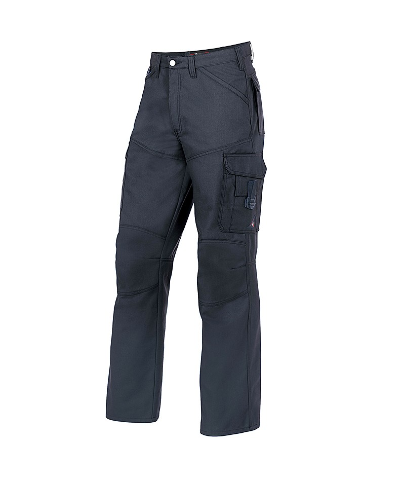 Pantalon de travail pro BP Power Workfashion Canvas