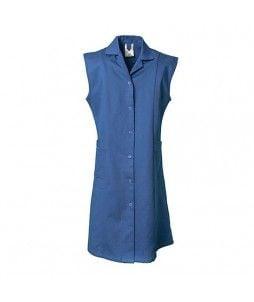 Blouse sans manches en coton pour les femmes (Planam)