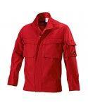 Veste BP BPERFORMANCE de travail en polyester et coton