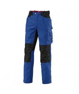 Pantalon professionnel BP BPERFORMANCE avec genouillère