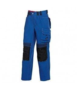 Pantalon BP Comfort Plus avec option genouillères