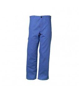 Pantalon soudeur 360grs, normé et en 100% coton - Planam