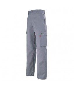 Pantalon de travail pro, modèle CARRIER TRANSPORT en C/P