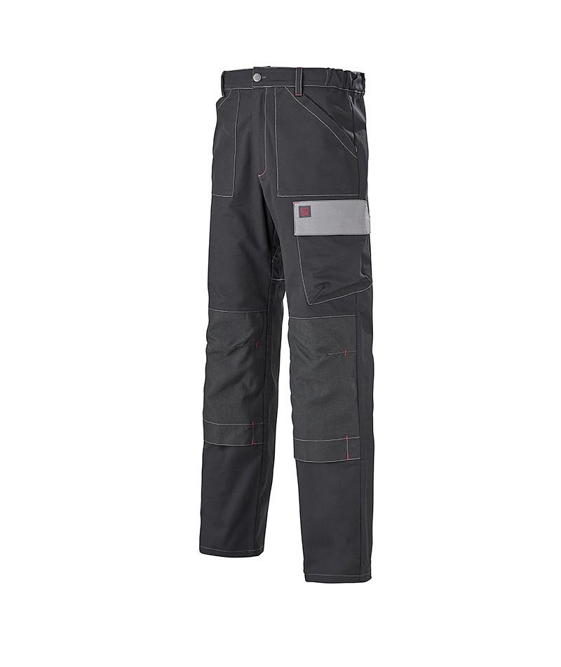 Pantalon de travail Work Attitude XS, gris