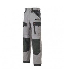 Pantalon de travail RULER Work Attitude en C/P - Lafont