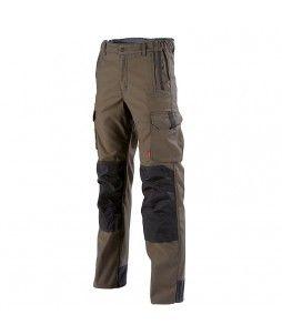 Pantalon professionnel de travail HAKAN STONE - Lafont