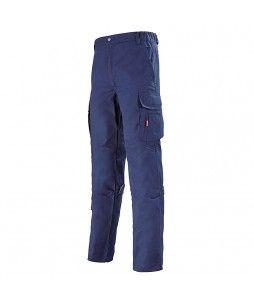 Pantalon Lafont, modèle ROW TRANSPORT en C/P 270grs