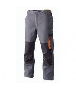Pantalon professionnel G-ROK Molinel en polyester et coton