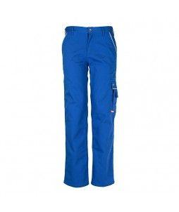 Pantalon de travail thermique CANVAS 320 - Planam