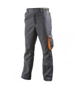 Pantalon professionnel G-ROK en polyester/coton