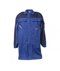 Blouse HIGHLINE de travail (polyester et coton, 285g)