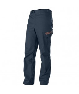 Pantalon INVICT multirisques pour zone atex - Molinel
