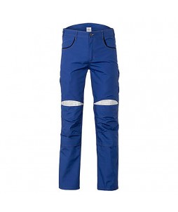 Pantalon de travail DURALINE en polyester coton (270g/m²)