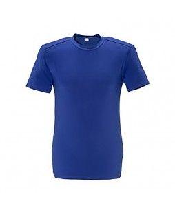 Tee-shirt DURALINE respirant en polyester/élasthanne
