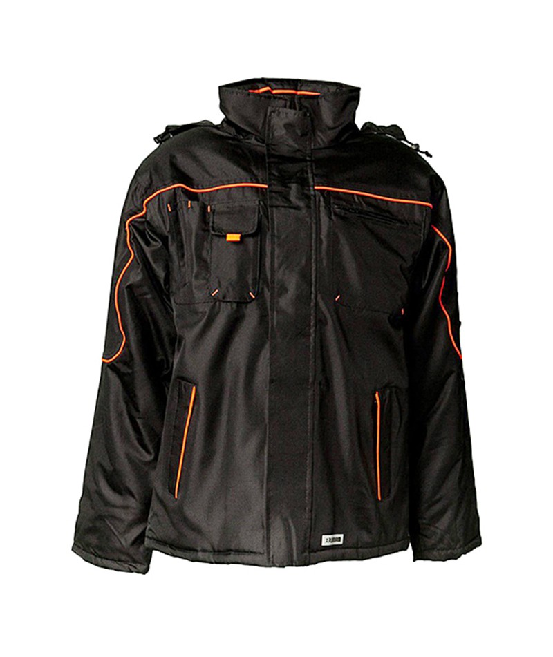 Parka PIPER Planam : la parka parfaite made in Germany