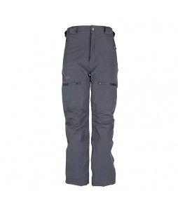 Pantalon de travail SLOPE doublé, idéal pour l'hiver - Planam