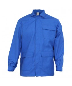 Veste de protection anti-acide en polyester (260grs) - DMD
