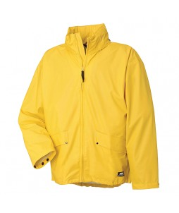 Veste VOSS Helly Hansen, avec enduction PU