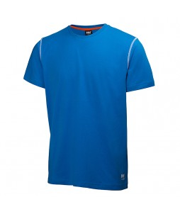 OXFORD : un t-shirt Helly Hansen 100% coton