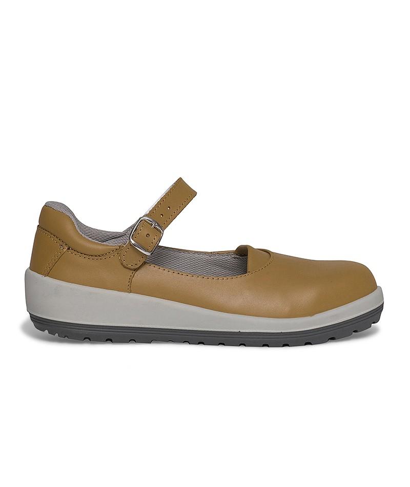 bas prix ac5d1 d3671 Chaussure de sécurité femme BIANCA Parade S1P SRC
