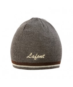 Bonnet YEPA STONE de chez Lafont - Idéal en hiver