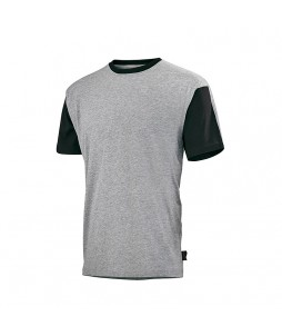 T-shirt FLANGE Work Attitude 185grs - Lafont