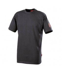 T-shirt manches courtes Lafont, modèle TADI STONE en 180grs