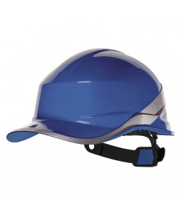 Casque de chantier Delta Plus DIAMOND (baseball ABS)