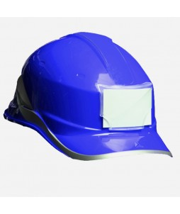 Casque de chantier BASEBALL DIAMOND V avec porte badge