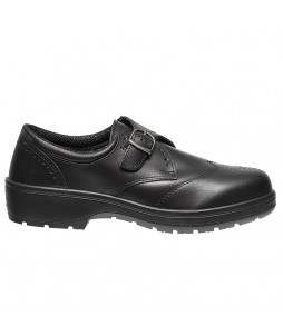Chaussures DOLBY de sécurité pour femme, normées S1 SRC