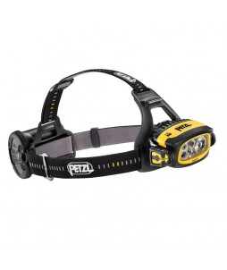 Lampe frontale ultra-puissante PETZL DUO S (1100 lumens)