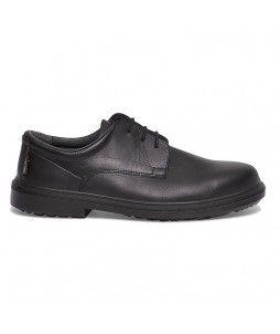 Chaussures de sécurité EDDRA Parade S3 SRC, type ville