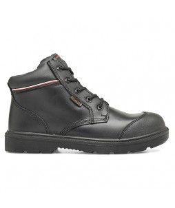 Chaussure FLIPPO Parade : modèle haut normé S3 SRC