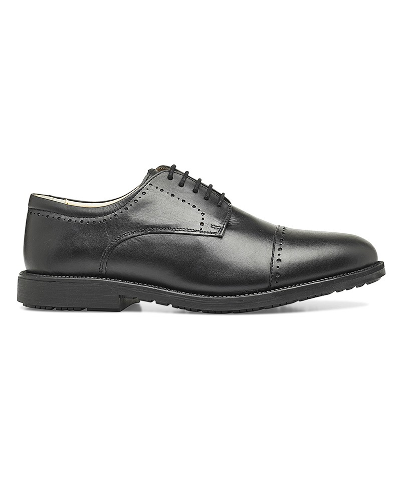Chaussure basse HARDY Parade, normé OB SRB