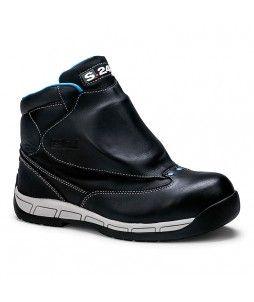 Chaussure de sécurité pour soudeurs HERO S3 HRO SRC