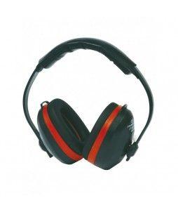 Casque anti-bruit avec arceau réglable 28dB - SINGER