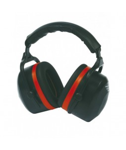 Casque antibruit pliable SNR 33 décibels - SINGER