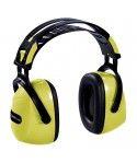Casque anti-bruit double arceau SNR 33 dB
