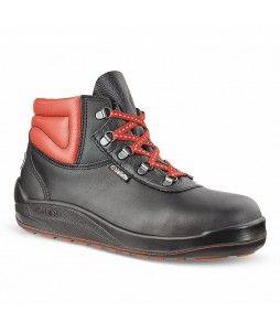 JALTARMAC : chaussures spécifiques aux travaux routiers