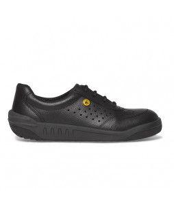 Chaussure de sécurité basse JAGUAR Parade - S1 SRC ESD