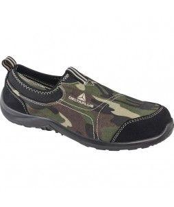 MIAMI : chaussures basses EN ISO 20345 S1P SRC