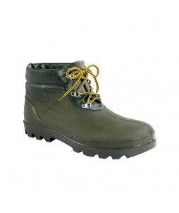 Chaussures Chimie en caoutchouc SA S5 SBH HRO CR AN SRC