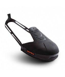 Sur-chaussure de sécurité avec embout acier 200 Joules