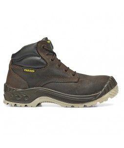 Chaussures NOUMEA de sécurité haute - Composite et S3 SRC