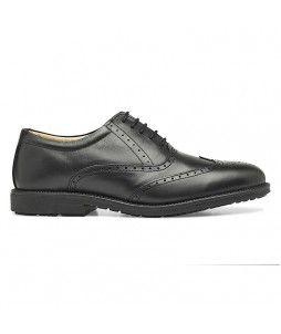 Chaussures basses HUDSON pour la ville - Normées OB SRB