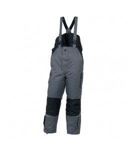 Pantalon ICEBERG grand froid avec bretelles ajustables