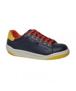JAMMA, chaussures basses de sécurité normées S3 SRC