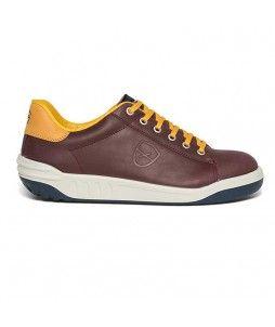 Chaussure basse JAMMA S3 SRC (spécial 40 ans)