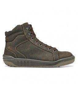 Chaussures Parade JIKA de sécurité : modèle normé S3 SRC
