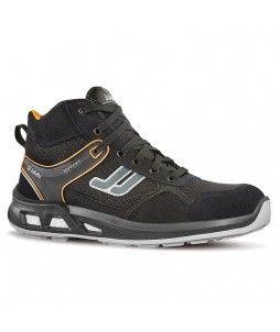 Chaussures de sécurité hautes S1P SRC Jallatte : modèle JALPUNCH